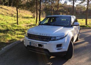 Range Rover Evoque 2x4 2015 (CON FINANCIACIÓN)