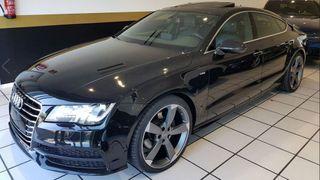 Audi A7 2012 sline 3.0 v6 quattro 245cv Full equip