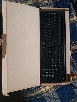 teclado ordenador NUEVO