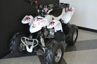 mini quad 110cc arranque electrico, nuevos