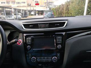 Nissan Qashqai 2017 diesel