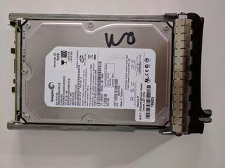 Disco duro Servidor 500 Gb SATA