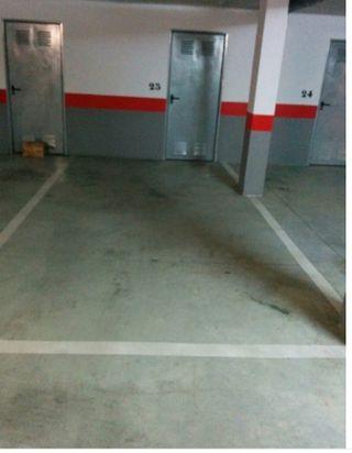 Plaza de garaje massamagrell