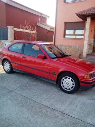 se vende BMW con motor nuevo de fabrica con factur