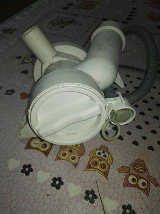 lavadora otsein hoover vision HD 9KG