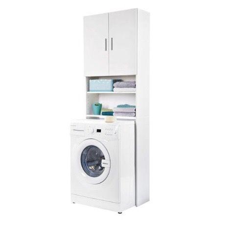 Mueble lavadora lidl de segunda mano por 15 en mijas for Mueble para lavadora