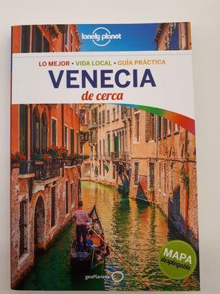 Guía Venecia