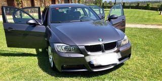 BMW 320d diésel