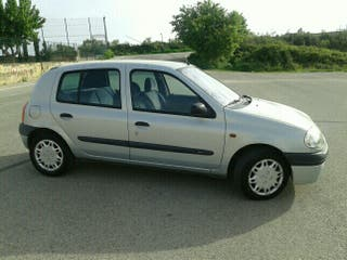 Renault Clio 1.9 diesel 65 cv