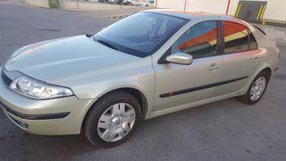 Renault Laguna 2004 120CV Muy buen estado