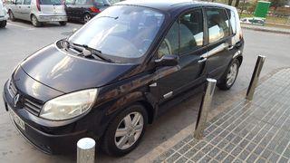 Renault Megane Scenic Diesel