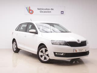 SKODA RAPID 1.0 TSI 95CV SPACEBACK ACTIVE 5P
