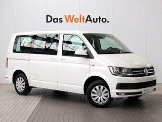 Volkswagen Caravelle 2.0 TDI Comfortline Corto BMT 75 kW (102 CV)