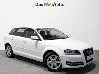 Audi A3 Sportback 2.0 TDI Attraction 103 kW (140 CV)