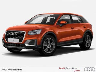 Audi Q2 1.6 TDI Design Edition S Tronic 85 kW (116 CV)
