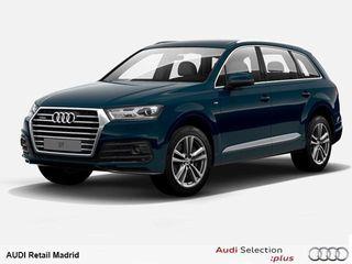 Audi Q7 3.0 TDI Sport Quattro Tiptronic 7 Plazas 200 kW (272 CV)