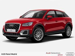 Audi Q2 1.6 TDI Design Edition 85 kW (116 CV)