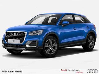 Audi Q2 1.4 TFSI CoD Design Edition S Tronic 110 kW (150 CV)