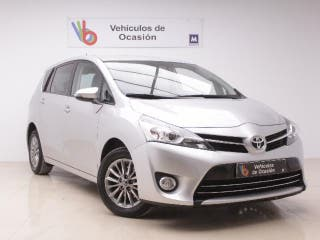 TOYOTA VERSO 1.6 ADVANCE 7STR 5P 7 Plazas