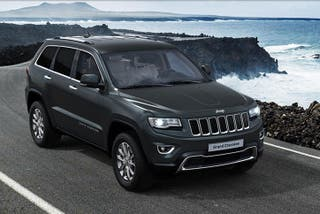 Jeep Grand Cherokee 3.0 V6 Diesel Limited 190 CV E6