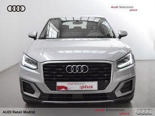 Audi Q2 1.4 TFSI CoD Design Edition 110 kW (150 CV)