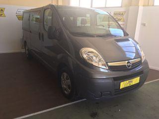 Opel Vivaro combi 2.0cdti