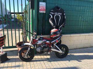 Pit bike IMR 150 cc