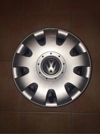 Llantas Volkswagen y tapacubos completo