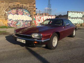 Jaguar XJ 1992