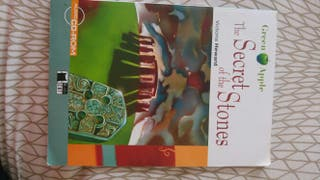 Libro the secret of the stones
