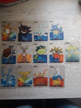 busco lamnicards pokemon
