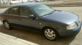Audi A6 1.9 tdi 130cv 6vel 2003