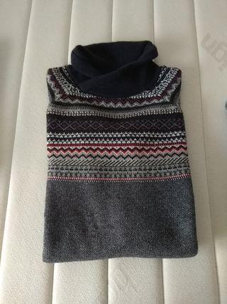 Jersey lana Okaidi
