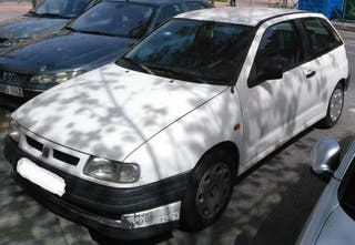 SEAT Ibiza 1.6 SPORT año 1995