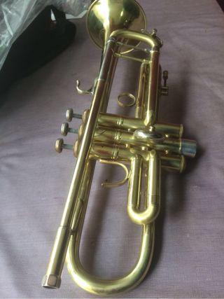 Trompeta bach sib