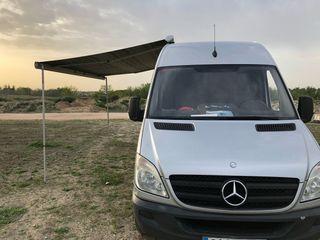 Mercedes-Benz Sprinter autocaravana