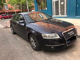 Audi A6 quattro automatico