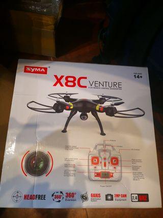dron syma x8c venture
