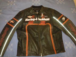 En Mano Wallapop De Harley Segunda Chaqueta ZwHxCvIqn