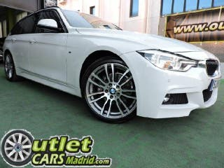 BMW Serie 3 320d Touring 140 kW (190 CV)