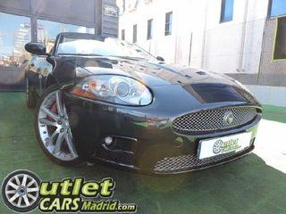 Jaguar XK 4.2 XKR Convertible Aut. 306 kW (416 CV)