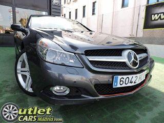 Mercedes-Benz Clase SL SL 350 232 kW (315 CV)