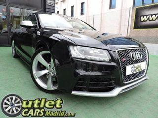 Audi RS5 Coupe 4.2 FSI Quattro S Tronic 331 kW (450 CV)