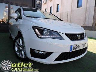 SEAT Ibiza ST 1.6 TDI CR FR 77 kW (105 CV)