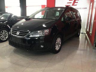 SEAT Alhambra 2.0 TDI 150CV CR Style