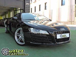Audi R8 4.2 FSI Quattro 309 kW (420 CV)