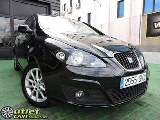 SEAT Altea 1.6 TDI Style Ecomotive 77 kW (105 CV)