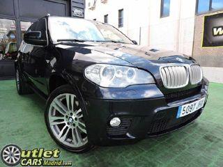 BMW X5 xDrive40d 225 kW (306 CV)
