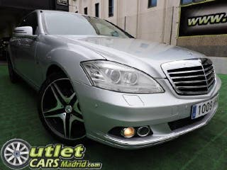 Mercedes-Benz Clase S S 350 CDI BE 173kW (235CV)