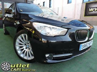 BMW Serie 5 535i Gran Turismo 225 kW (306 CV)
